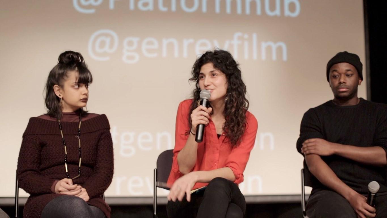 Generation Revolution Screening